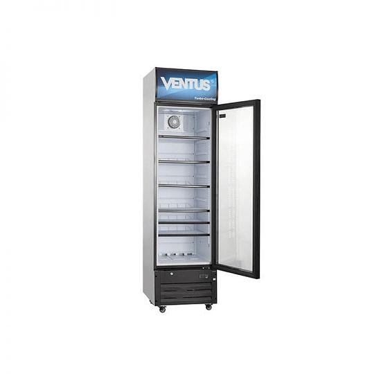 Visicooler 1 puerta forzado Turbo Cooling 290 litros VENTUS - Image 2