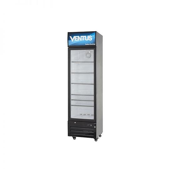 Visicooler 1 puerta forzado Turbo Cooling 290 litros VENTUS - Image 3