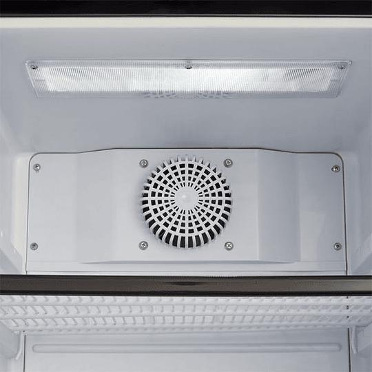 Visicooler 1 puerta forzado Turbo Cooling 290 litros VENTUS - Image 5