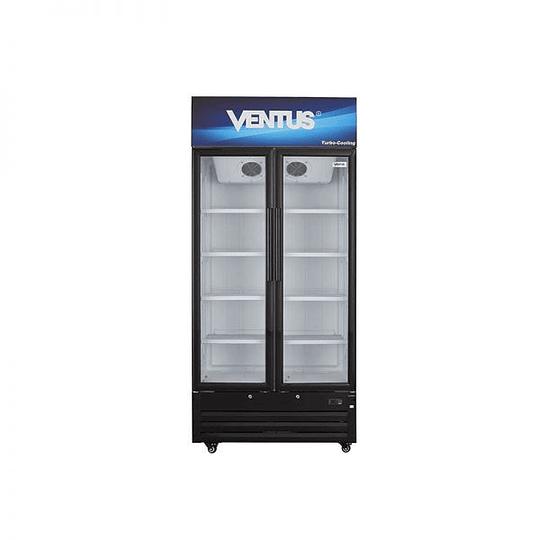 Visicooler 2 puertas Turbo Cooling 550 litros VENTUS - Image 3
