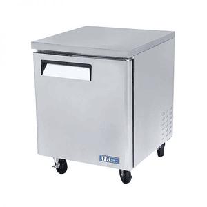 Meson freezer de 1 puerta acero inoxidable TURBOAIR