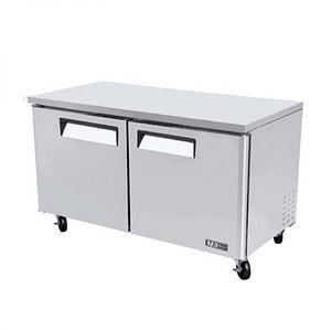 Meson freezer 2 puertas de 506 litros TURBO AIR