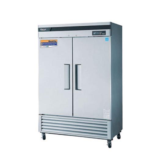 Refrigerador de 2 cuerpos y puertas 1300 lts  TURBO AIR