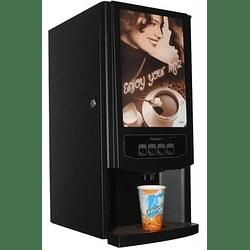 Maquina de café de 2 depósitos KFB