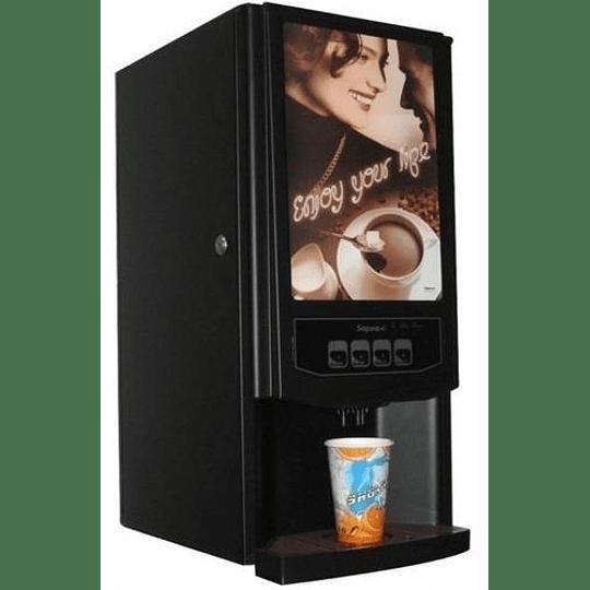 Maquina de café de 3 depósitos KFB - Image 1