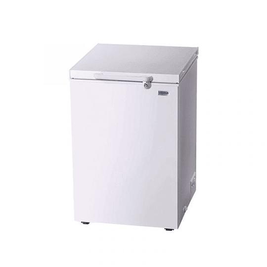 Congeladora Horizontal con Tapa Dura 100 litros Dual VENTUS. - Image 1