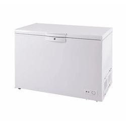 Congelador Dual Tapa Dura 380 Lts MAIGAS