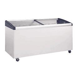 Congeladora Triple Función Vidrio Inclinado 516 litros VENTUS