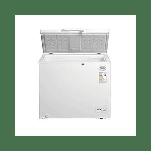 Congelador dual tapa dura 142 LTS. MAIGAS