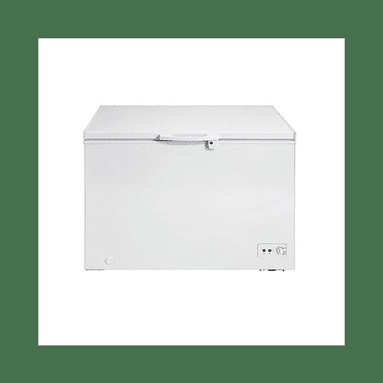 Congelador dual tapa dura 142 LTS. MAIGAS - Image 2