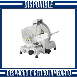 Cortadora de cecinas 300 mm VENTUS