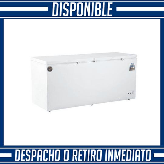 Congeladora Triple Función Tapa Dura 600 litros VENTUS. - Image 8