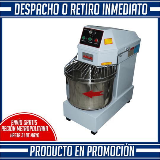 Amasadora 22 kg MAIGAS - Image 3