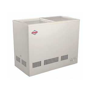 Congeladora 209 Tapa de Vidrio MAIGAS