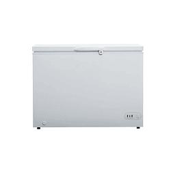 Congeladora Triple Función Tapa Dura 304 Litros VENTUS