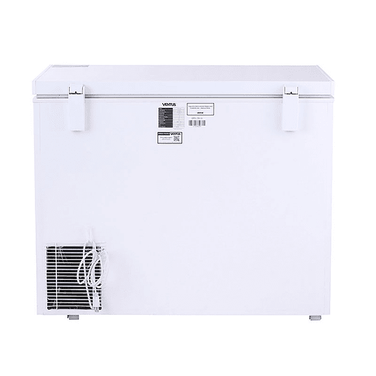 Congeladora Triple Función Tapa Dura 304 Litros VENTUS - Image 2