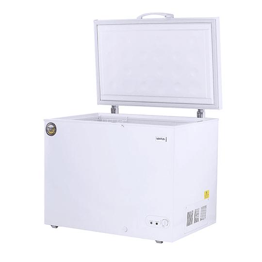 Congeladora Triple Función Tapa Dura 304 Litros VENTUS - Image 3