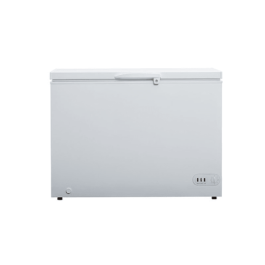Congeladora Triple Función Tapa Dura 201 Litros VENTUS
