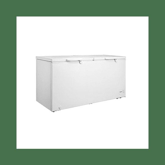 Congelador dual tapa dura 745LT MAIGAS - Image 2