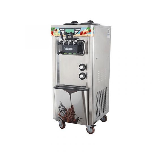 Máquina helados soft VSP-30 PRO VENTUS - Image 2