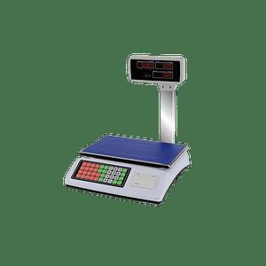 Balanza Digital 50 Kg con Ticket VENTUS