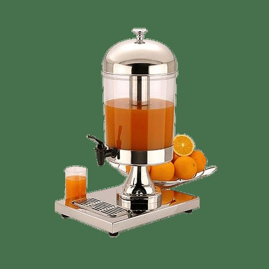 Dispensador de jugos de 8 litros VENTUS