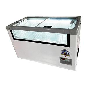 Congeladora horizontal de 340 Lts VENTUS