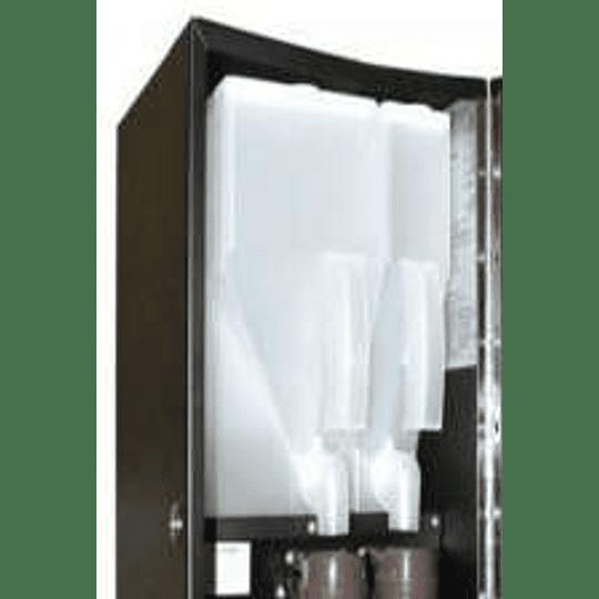 Maquina de café de 3 depósitos KFB - Image 3