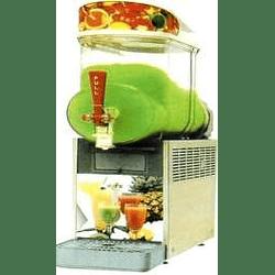 Máquina Granizado 1 depósitos 15 litros KFB