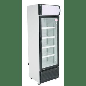 Visicooler 370 litros frío forzado MAIGAS OFERTA