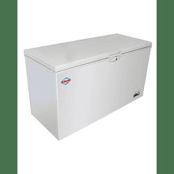 Congeladora dual tapa dura 418 lts MAIGAS