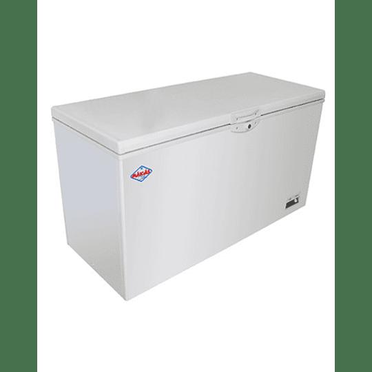 Congeladora dual tapa dura 418 lts MAIGAS - Image 2