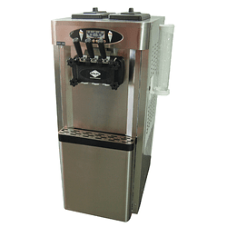 Máquina de Helados Soft 25 Lts/hr MAIGAS