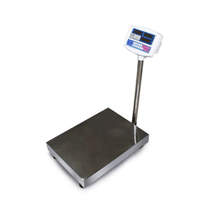 Balanza 300 kg de plataforma MAIGAS