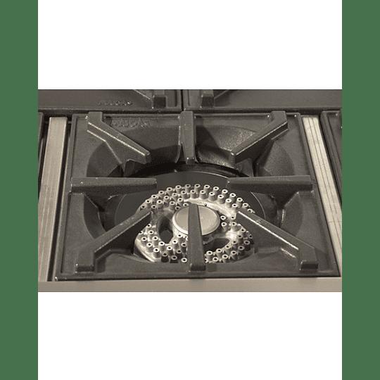 Cocina Industrial 5 platos MAIGAS - Image 2