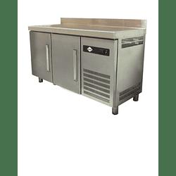 Mesón Refrigerado 255 Lt. MAIGAS