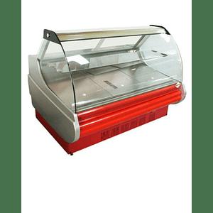 Vitrina Refrigerada Carnicera 1,5 mts MAIGAS