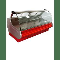 Vitrina Refrigerada Carnicera 2 mts MAIGAS
