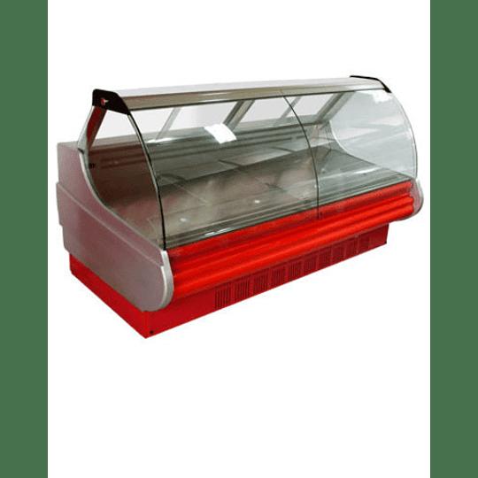 Vitrina Refrigerada Carnicera 2 mts MAIGAS - Image 2