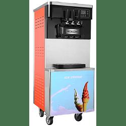 Máquina Helados Soft 22 a 30 L/H ECOBECK
