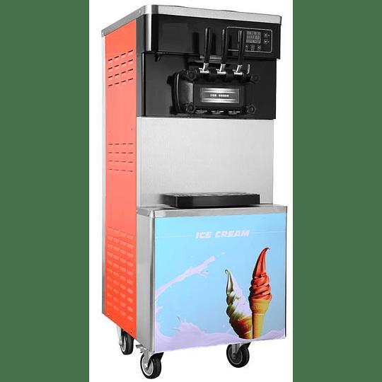 Máquina Helados Soft 22 a 30 L/H ECOBECK + MEZCLAS GRATIS - Image 5