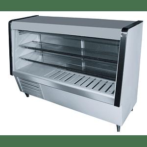 Mesón Refrigerado 1.5 Mts. G&T