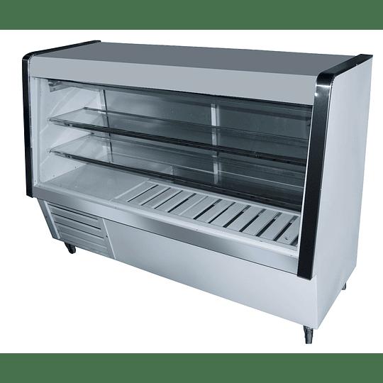 Mesón Refrigerado 1.5 Mts. G&T - Image 2