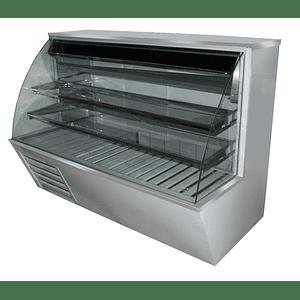 Vitrina Refrigerada pastelera 1,5 mts G&T