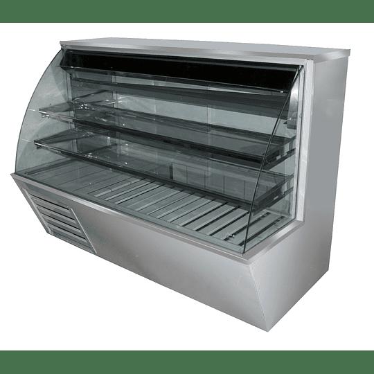 Vitrina Refrigerada pastelera 1,5 mts G&T - Image 2