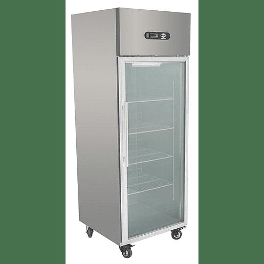 Refrigerador Industrial 500 Lt. 1 Puerta Vidrio - Image 3