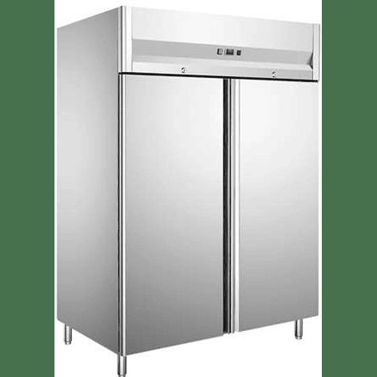 Refrigerador industrial 2 puerta Frío forzado (mantención) ECOBECK