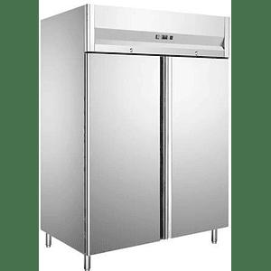Refrigerador industrial 2 puerta Frío forzado (congelar) ECOBECK