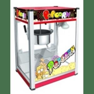 Máquina Pop Corn Sobremesa KFB.