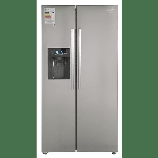 Refrigerador HC-660W Side By Side 504 lts